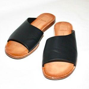 Dolce Vita Asymmetric Cato Slide Sandal